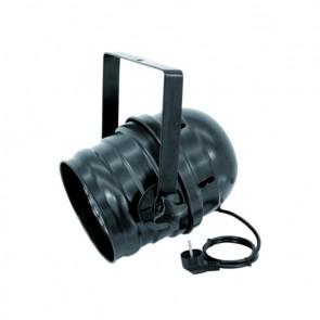 EUROLITE LED PAR-64 RGB 36x3W Short