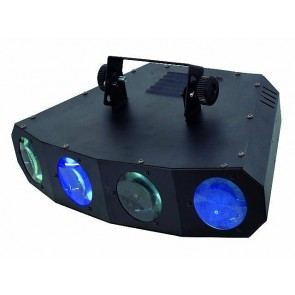 EUROLITE LED QDF-4 Beam effect