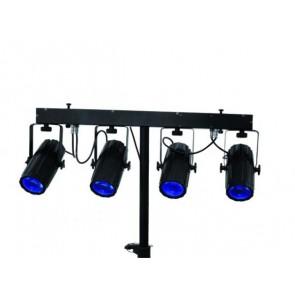 EUROLITE LED QDF-Bar RGBW lightset