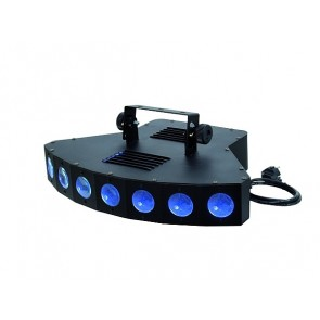 EUROLITE LED SCY-100 Beam effect