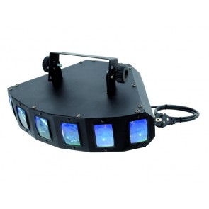 EUROLITE LED SCY-6 Beam effect