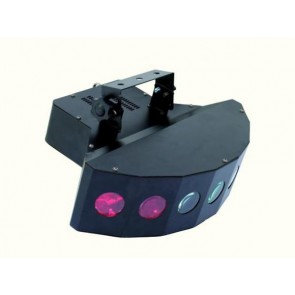 EUROLITE LED SCY-7 Beam effect
