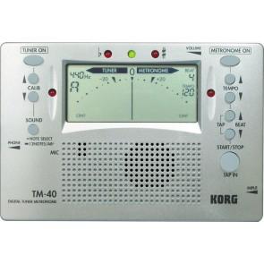 Korg TM-40