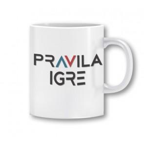 Pravila Igre šalica za kavu / čaj