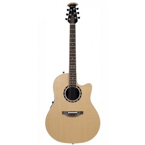 Ovation 1771AX-4 Standard Balladeer Natural