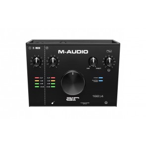 M-AUDIO AIR 192/4  USB Audio Interface