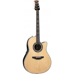 Ovation 1769-ADII4 Al DiMeola Signature Natural
