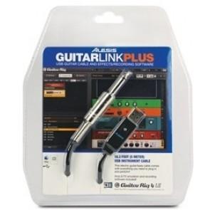 Alesis GuitarLink Plus kabel