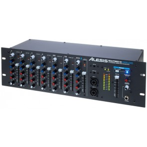 Alesis MM-10W Bluetooth Rack Mikseta