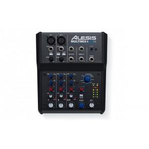 Alesis Multimix 4 USB FX mikseta