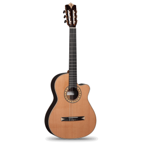 Alhambra CS-3 klasična gitara