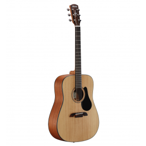 Alvarez AD30 Natural