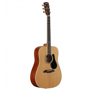 Alvarez AD60 Natural