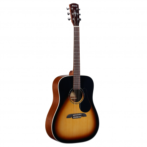 Alvarez RD26SB Natural
