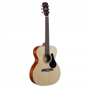 Alvarez RF26 Natural