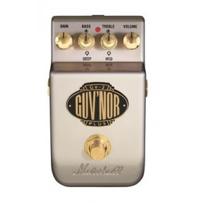 Guv'nor Plus Overdrive