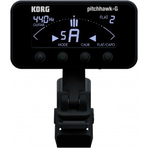 Korg PitchHawk-G Clip On štimer