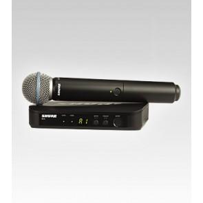 Shure BLX24/B58 bežični mikrofon