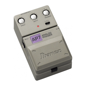 banez AP7 Analog Phaser