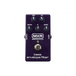 Dunlop MXR M82 Bass Envelope Filter