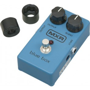Dunlop MXR M103 blue box