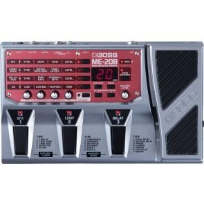 Boss ME-20B procesor za bas gitaru
