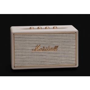 Marshall Acton multi-room bluetooth zvučnik Cream