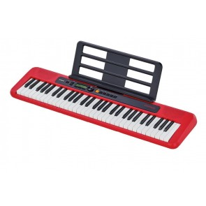 Casio CT-S200RD Red klavijatura