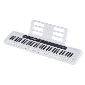 Casio CT-S200WE White klavijatura