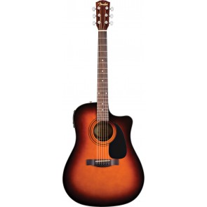 Fender CD-60CE Sunburst