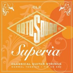 Rotosound CL2 set žica za klasičnu  gitaru