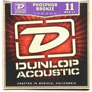 Dunlop 011 - 052 žice za akustičnu gitaru