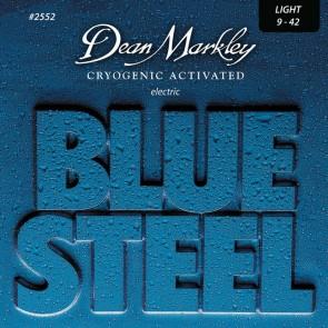 Dean Markley 009 - 042 Blue Steel žice za električnu gitaru
