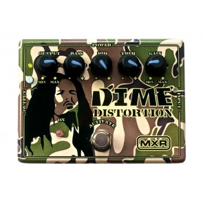 Dunlop MXR DD11 Dime Distortion