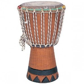 Performance Percussion DJE2 Medium Djembe