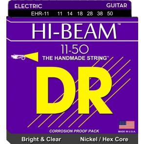 DR Hi-Beam 011 - 050 žice za električnu gitaru