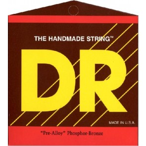 DR Pre-Alloy 011 - 050 žice za akustičnu gitaru