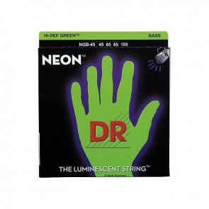 DR HiDef Green 010-046 žice za električnu gitaru