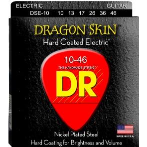 DR Dragon Skin 010 - 046 žice za električnu gitaru