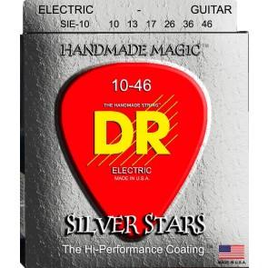 DR Silver Stars 010 - 046 žice za električnu gitaru
