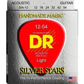 DR Silver Stars 012 - 054 žice za akustičnu gitaru