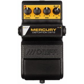 Onerr DST-2 Mercury Distortion