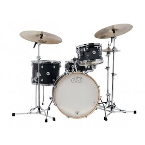 DW Design shell pack 20 Black Satin