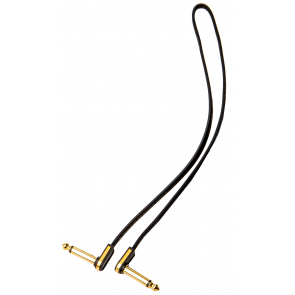 EBS Flat Patch kabel gold 58cm