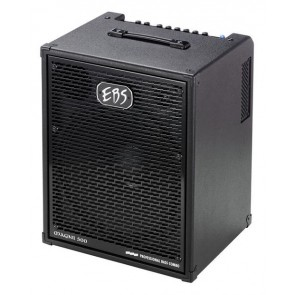 EBS Magni 500 115 bas combo pojačalo