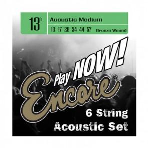 Encore 013 - 057 žice za akustičnu gitaru