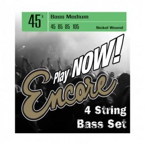 Encore 045 - 105 žice za bas gitaru