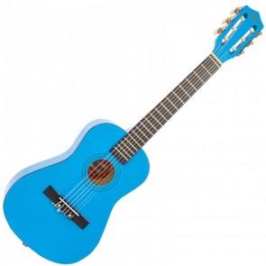 Encore ENC12BLOFT akustična gitara komplet, Blue