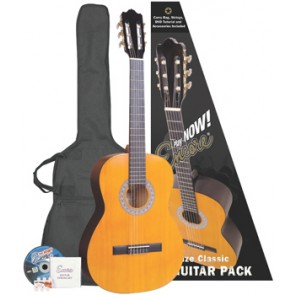 Encore ENC44OFT klasična gitara komplet
