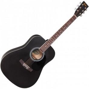 Encore EW100BK akustična gitara